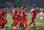 """Thắng """"3 sao"""", Việt Nam vào bán kết AFF Cup với ngôi đầu bảng"""