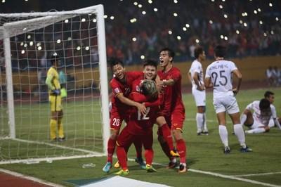 Link xem Việt Nam vs Campuchia, 19h30 ngày 24/11