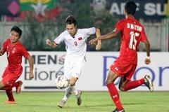Văn Toàn chấn thương nặng, chia tay AFF Cup 2018