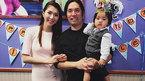 Ngọc Quyên: Chồng cũ làm tròn trách nhiệm với con trai sau khi ly hôn