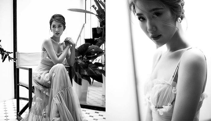 Elly Trần đăng ảnh bikini bênh vực 'hội mẹ bỉm sữa'