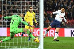 Tung đòn phủ đầu lợi hại, Tottenham đánh gục Chelsea