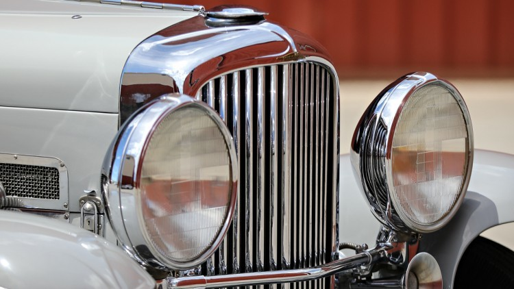 Đây là chiếc ô tô có giá đắt nhất thế giới, lên đến 512 tỷ đồng