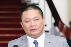 Thua lỗ và nợ nần, cổ phiếu HSG của ông Lê Phước Vũ rơi vào chuỗi ngày 'Black Friday'