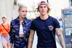 Justin Bieber xác nhận đã kết hôn với Hailey Baldwin