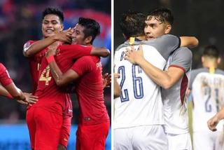 Link xem trực tiếp Indonesia vs Philippines, 19h ngày 25/11