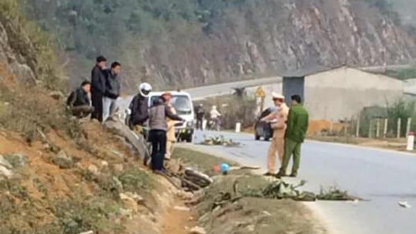 tai nạn,tai nạn giao thông,Sơn La,phượt thủ