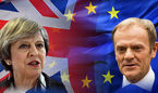 Lãnh đạo EU phê chuẩn thoả thuận Brexit