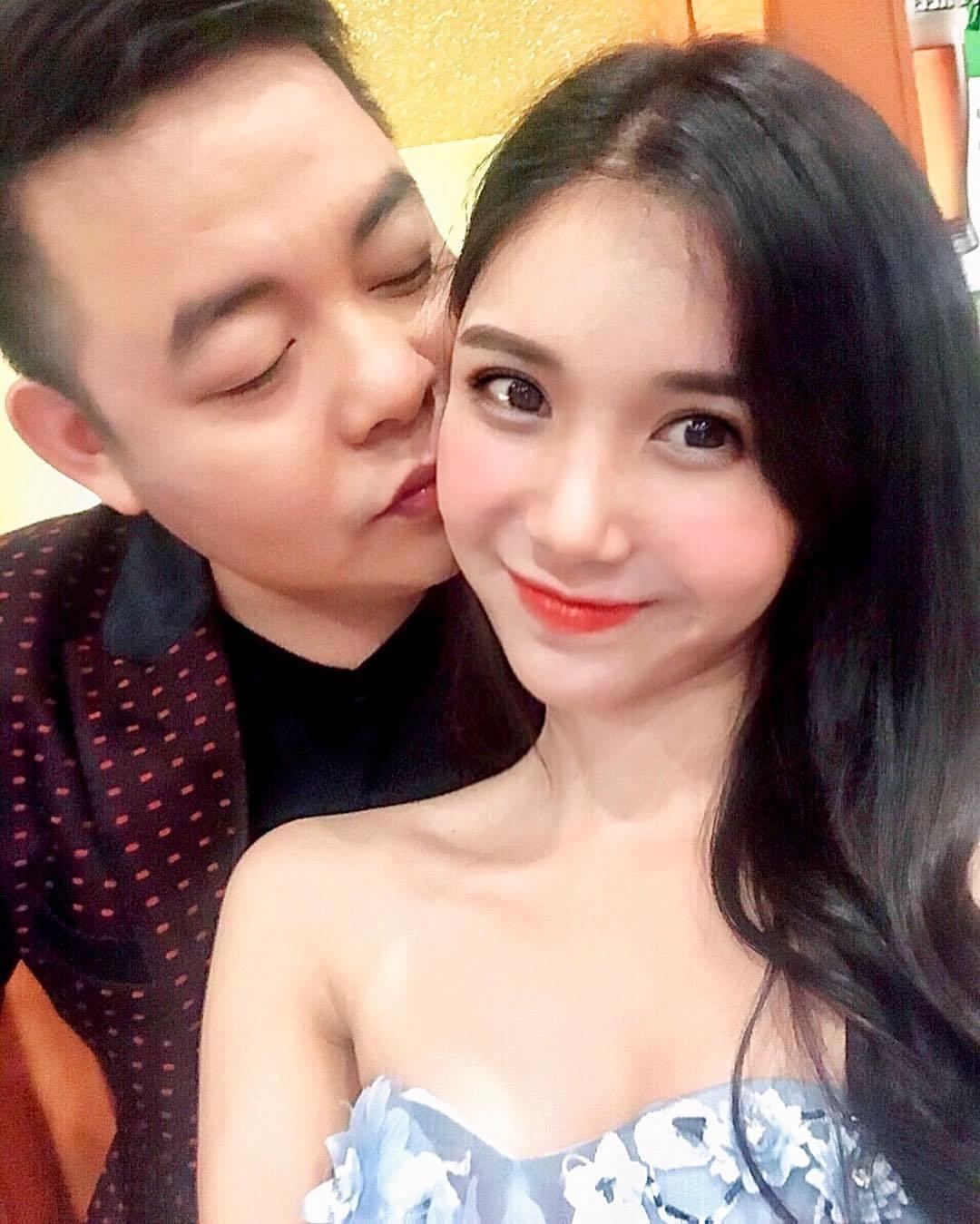 Trường Giang,Nhã Phương,Thanh Bi,Thanh Hằng