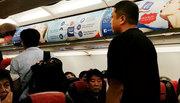 Bão số 9: Nhiều máy bay phải bay vòng, không thể đáp xuống Tân Sơn Nhất