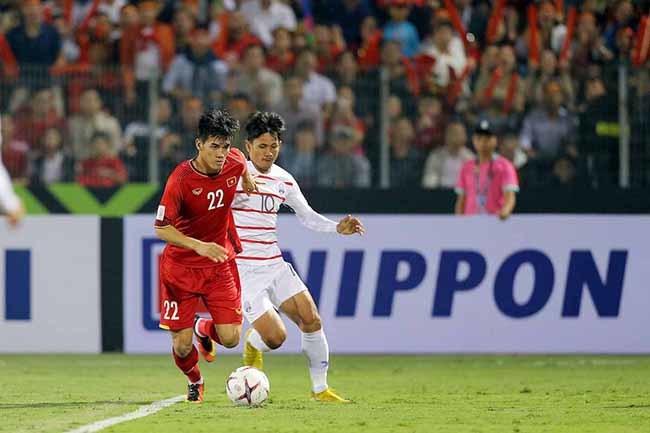 Tuyển Việt Nam đấu Philippines: HLV Park Hang Seo đã hết bối rối?