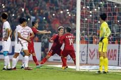 Tuyển Việt Nam trẻ nhất Asian Cup, thầy Park đã chốt đăng ký
