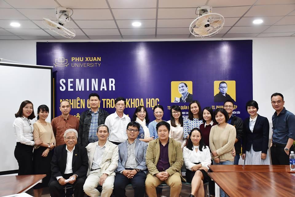 Nghiên cứu khoa học xã hội Việt Nam có thực sự đang tụt hậu?