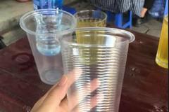 Hiểm họa từ đồ nhựa dùng 1 lần