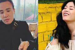 MC Hoàng Linh đăng status đầy ẩn ý, kèm theo động thái lạ sau lùm xùm tuyên bố chọn nhầm hai đời chồng