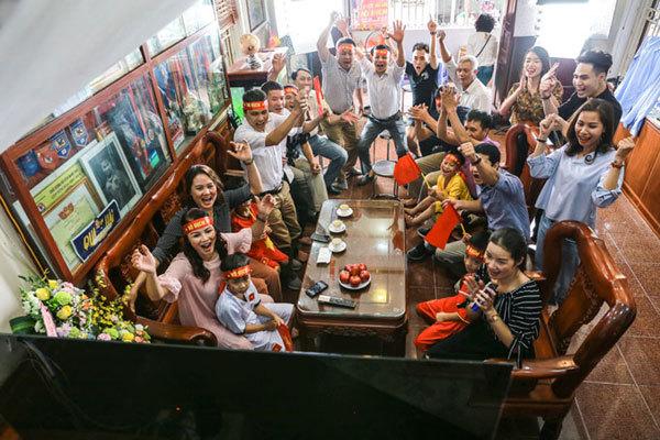 'Sân bóng thu nhỏ' nhà Quang Hải mùa AFF Cup 2018