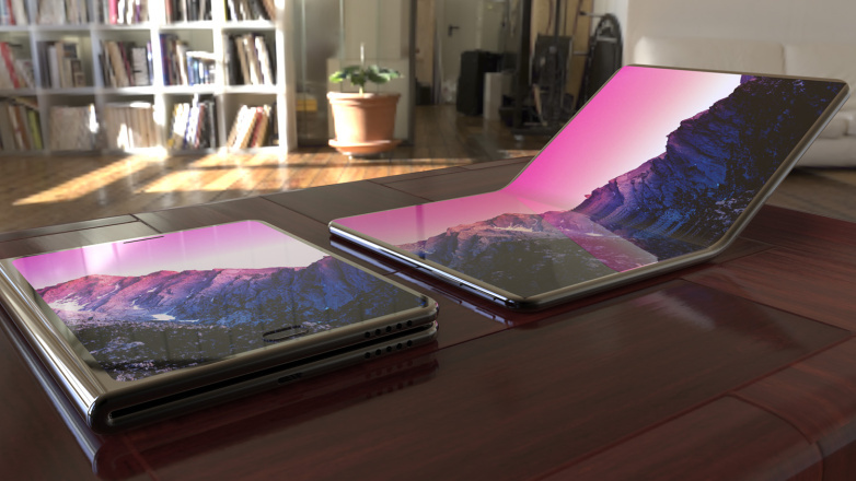 Siêu smartphone màn hình gập Galaxy Flex sẽ có giá 'sốc'?