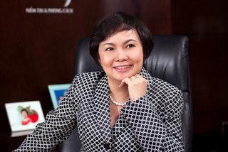 Ái nữ hàng đầu Việt Nam, cú tung tiền trăm tỷ giữa mùa đại dịch