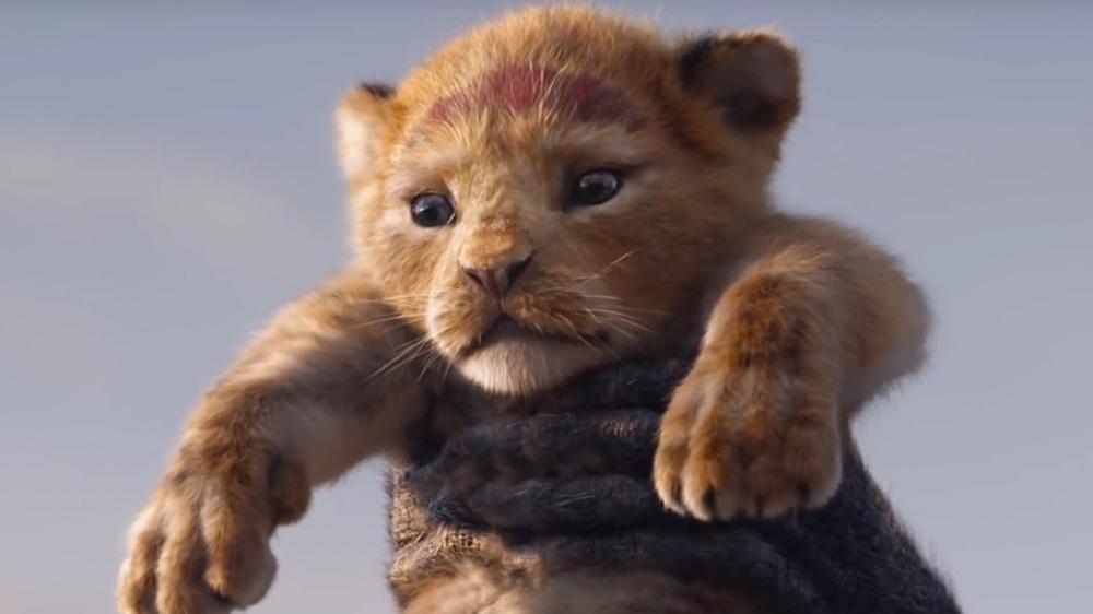 Trailer 'Vua sư tử' 2019 đạt lượng xem không thể tin nổi