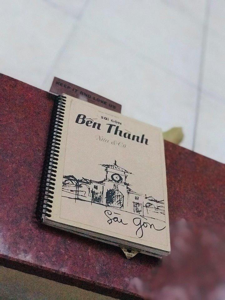 Sài Gòn tuyệt đẹp qua những 'bài văn lạ'