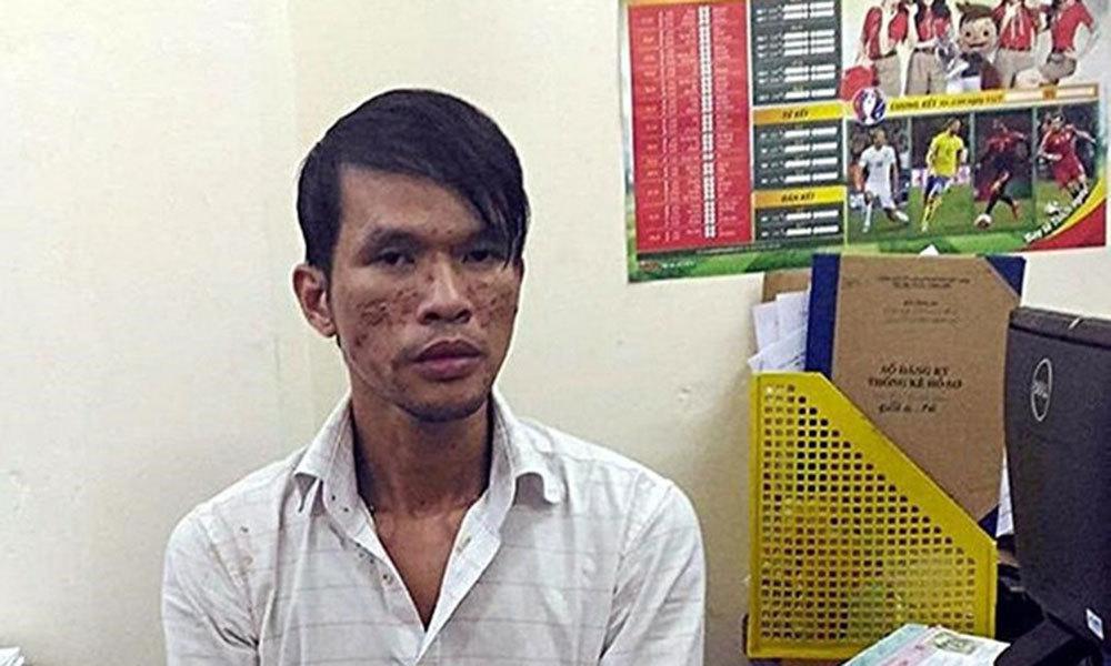Kẻ hành hạ tàn độc bé trai Campuchia được tại ngoại do bệnh nặng