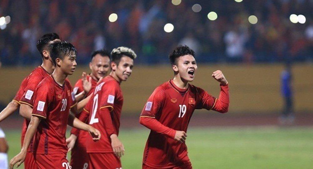 """Ông Hải """"lơ"""": Tuyển Việt Nam sẽ thắng Philippines, lấy vé chung kết"""