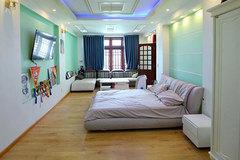 Khám phá căn phòng riêng cực đẹp của cầu thủ Nguyễn Văn Toàn ở quê nhà