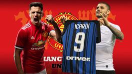 MU bỏ Sanchez lấy Icardi, Chelsea ký Higuain