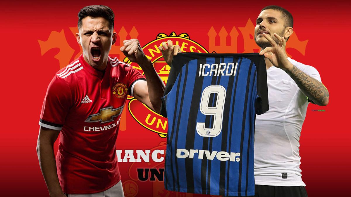 MU ra chiêu lấy Icardi, Chelsea 'giải cứu' Isco