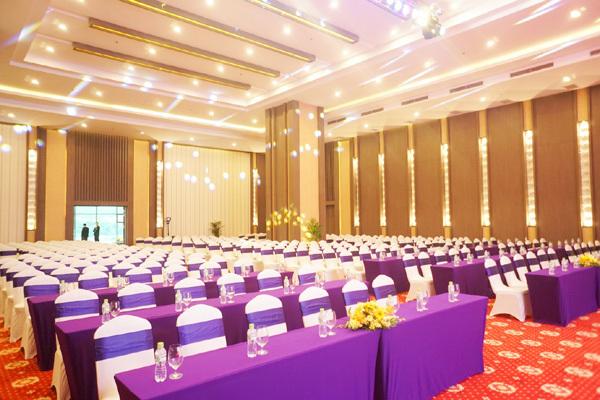 Khám phá Mường Thanh Luxury Khánh Hòa