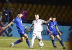 Philippines mất quân trước bán kết AFF Cup 2018 với Việt Nam