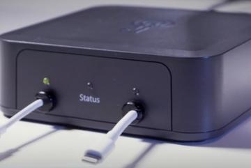 Thiết bị hack mọi iPhone, dễ dàng qua mặt cơ chế bảo mật mọi thiết bị iOS