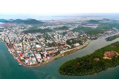 Ra mắt khu biệt thự biển đẳng cấp Ha Tien Venice Villas