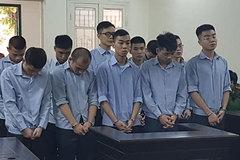 Hà Nội: Kết đắng cho nhóm côn đồ trút 'mưa dao' ở phòng cấp cứu
