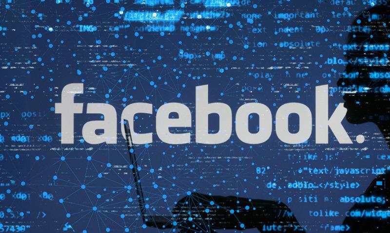 Khi thông tin cá nhân trên Facebook thành 'món hàng' béo bở