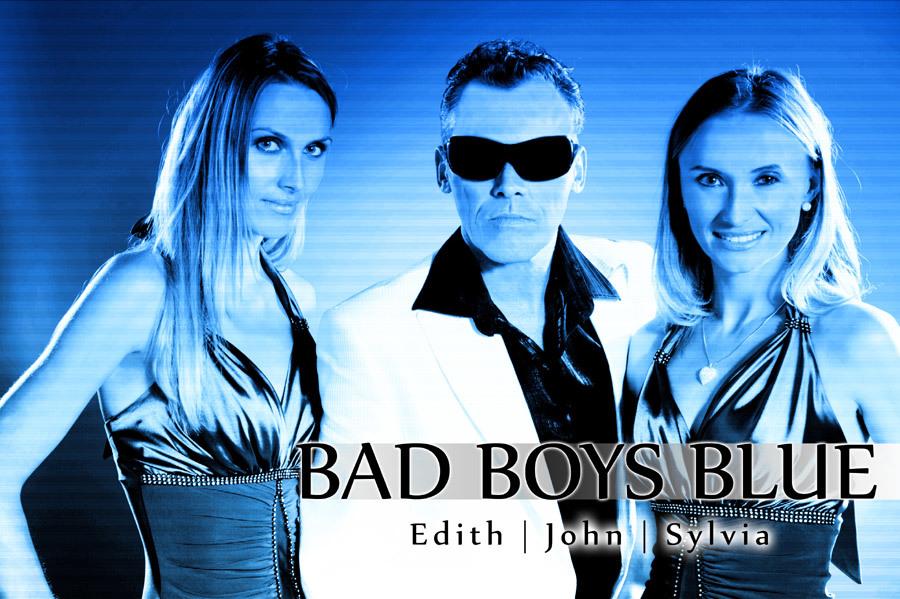 Liveshow đầu tiên của Bad Boys Blue tại Việt Nam