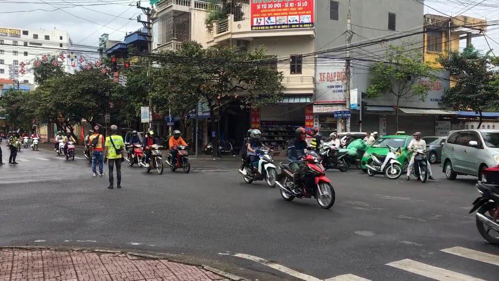 giao thông,Nam Định,phượt thủ