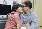 MC Trần Ngọc 'Hãy chọn giá đúng' hạnh phúc khi sắp lên chức