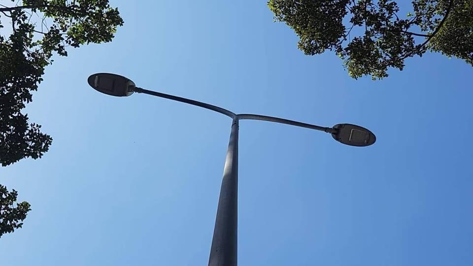 TP. Hồ Chí Minh: 1.137 bảo dưỡng đèn chiếu sáng