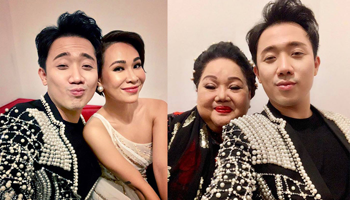 Hương Tràm đăng ảnh cùng Bùi Anh Tuấn, thừa nhận từng 'yêu đến quên cả bản thân'