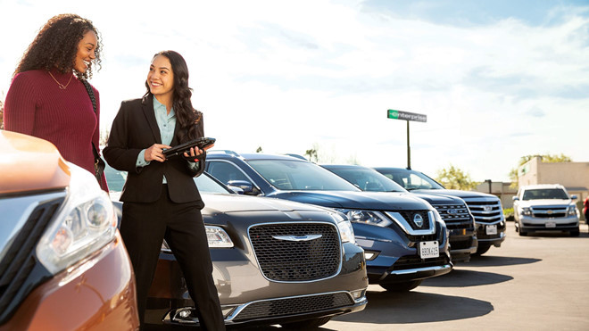 Mua xe mới đã lỗi thời, thuê xe dài hạn mới là tương lai?