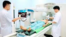 Làm chủ kỹ thuật khó, tuyến dưới giữ chân bệnh nhân