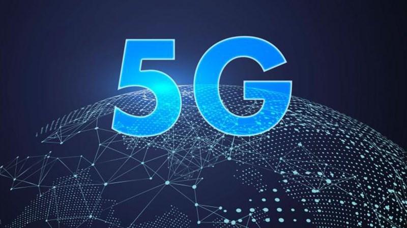 40% dân số thế giới sử dụng 5G vào năm 2025