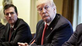 Ông Trump dọa giáng đòn tiếp vào Trung Quốc