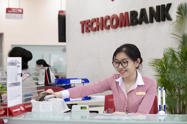 'Trái ngọt' dịch vụ Bancassurance của Techcombank