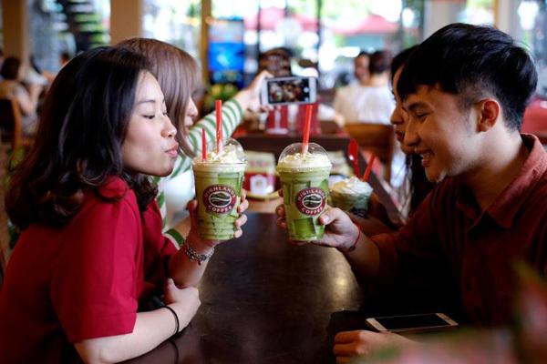 Thương hiệu Việt khẳng định vị thế trên 'sân nhà'