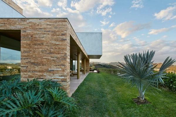 kiến trúc,biệt thự