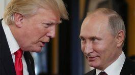 Nga bắt giữ tàu Ukraina: Putin 'thử lòng' ông Trump