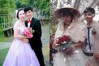 Cặp đôi chồng kém vợ 13 tuổi ở Thanh Hóa hạnh phúc đón con trai đầu lòng