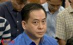 Vũ 'nhôm' kêu oan trong phiên tòa ngân hàng Đông Á